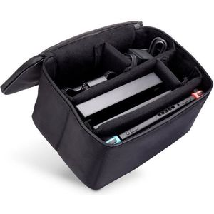 PACK ACCESSOIRE Nintendo Switch Case, Storage Bag Etui de rangemen