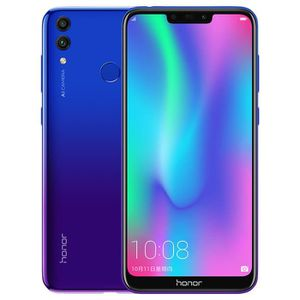 SMARTPHONE HUAWEI Honor Play 8C 4GB + 64GB 6,26 Pouces 4G Pha