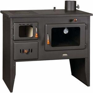 POÊLE À BOIS Poêle à bois - Modèle Prity W12 PM pour la cuisine