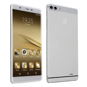 SMARTPHONE excelay P9 + quad-core android smartphone 512 + 8G