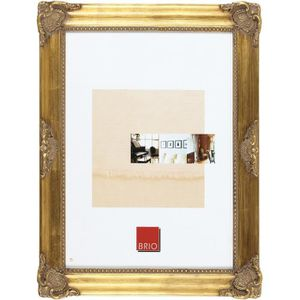 Lounge Cadre photo argent 20x30 cm