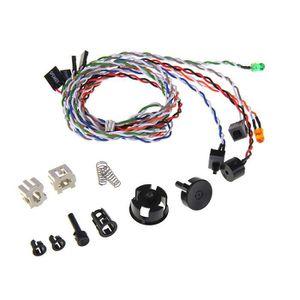 BOITIER PC  Lian Li PT-SK08B Power- / Reset-Taster 0,000000 No