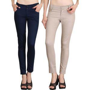 pantalon femme qualité