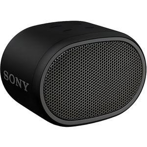 ENCEINTE NOMADE SONY SRSXB01B.CE7 Enceinte Bluetooth Entry Wireles