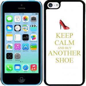Coque iphone x keep calm