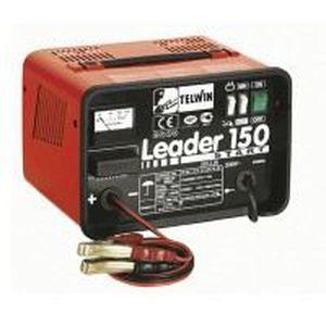 CHARGEUR DE BATTERIE Chargeur démarreur batterie LEADER150 14A-140 A