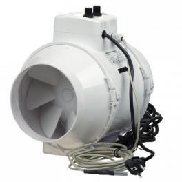 Extracteur Thermo Control TT.Un Ø150mm - VENTS