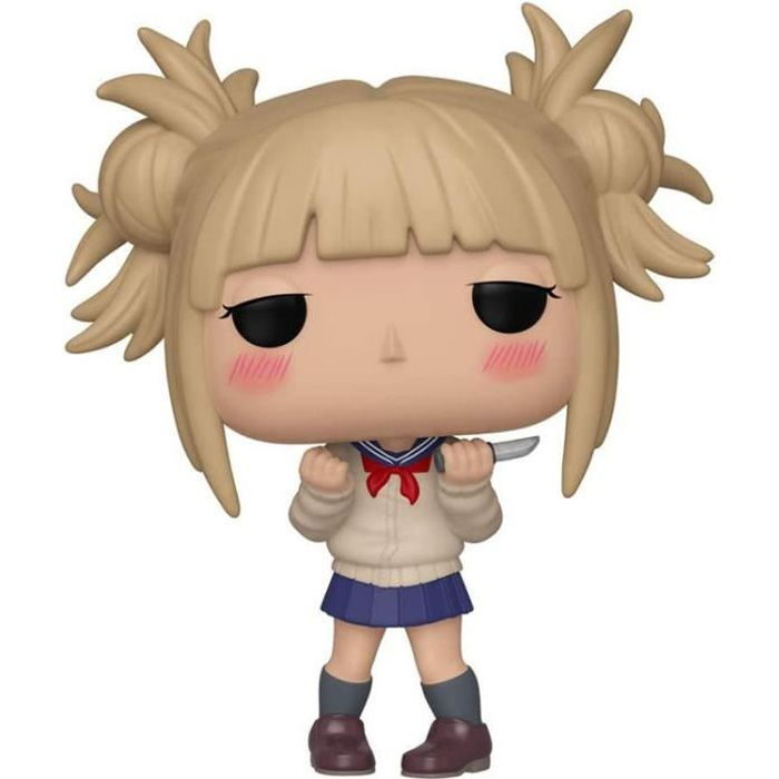 Figurine Funko Pop! My hero academia: Himiko Toga - 610 -cadeau gift jouet Ornements