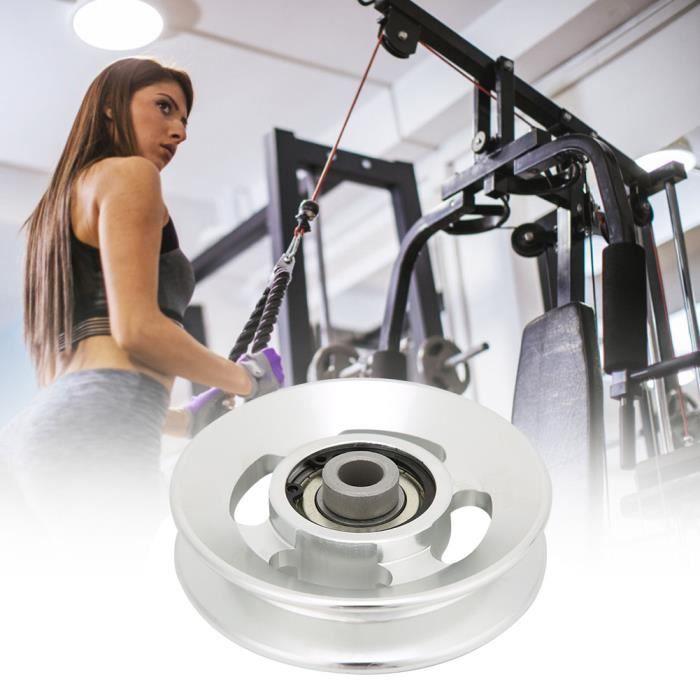 Accessoire de formation d'accessoires de gymnastique à domicile-HEN