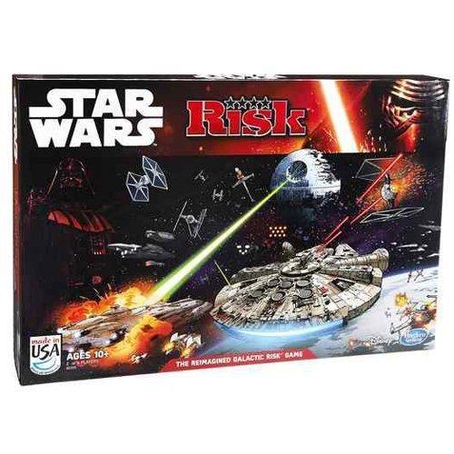 Risk - Édition spécial Star Wars