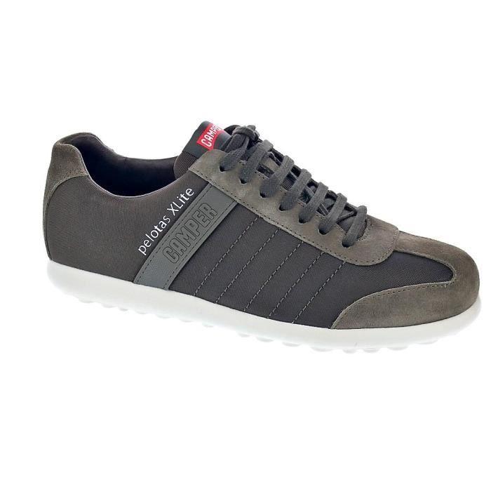 Chaussures à lacets - Camper Pelotas Homme Vert
