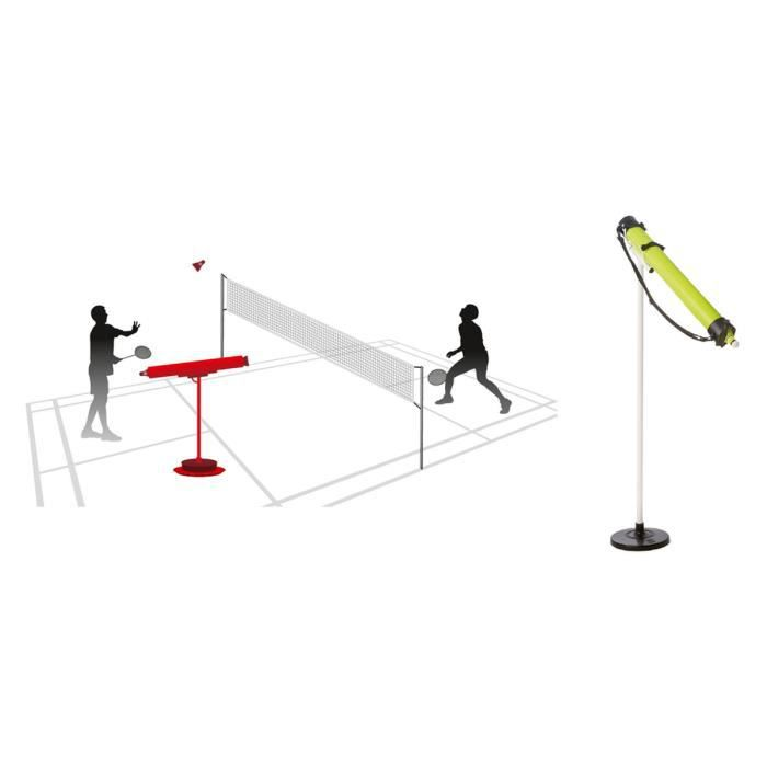 Distributeur de volants badminton