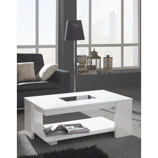 Table basse relevable laqu design bahia 3 couleurs au - Table basse relevable occasion ...