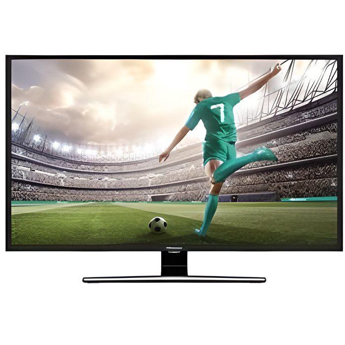 Téléviseur LED Smart TV Hisense HE32A5800 32' HD LED WIFI Nero