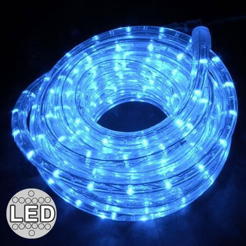 Tube lumineux led great guirlande tubes lumineux led for Tube lumineux led exterieur