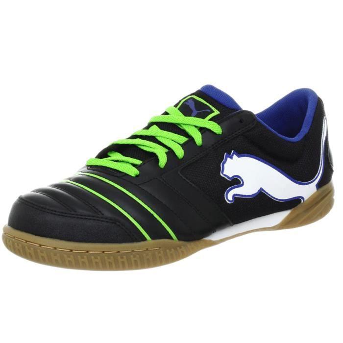 chaussures de foot salle puma
