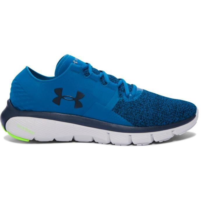 Basket Under Armour SpeedForm Fortis 2 - 1284470-779