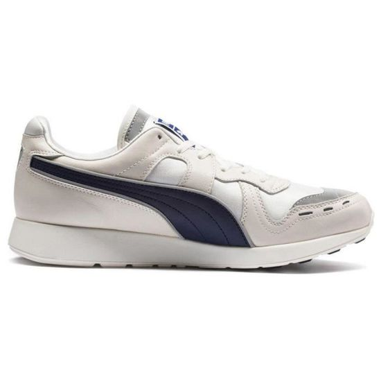 chaussures homme baskets puma select rs 100 pc. la série rs était lune des premières collections pour la course à pied à aborder de