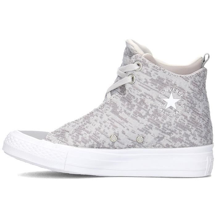 Chaussures Converse Chuck Taylor All Star Winter Knit