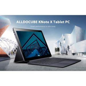 TABLETTE TACTILE Tablette 2 en1-ALLDOCUBE KNote X Tablette Tactile-