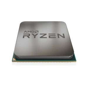 PROCESSEUR AMD Processeur RYZEN 5 2600X MAX - (YD260XBCAFMAX)