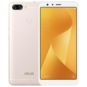 SMARTPHONE ASUS ZenFone Max Plus 4G Smartphone 5,7 Pouces And