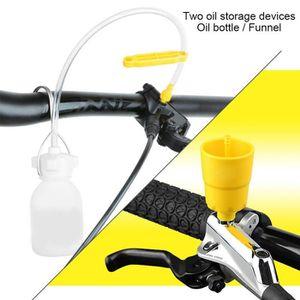 DESSERTE CHANTIER Kit d'outils de réparation de purge d'huile minéra