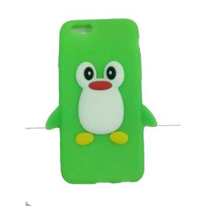 coque pingouin iphone 6