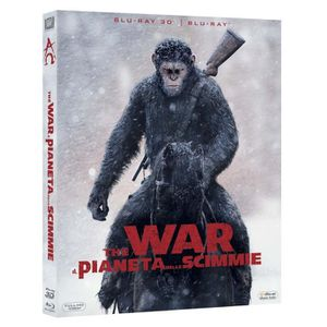 BLU-RAY FILM DVD Italien importé, titre original: the war - il
