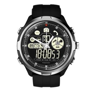 MONTRE CONNECTÉE Zeblaze VIBE 4 HYBRID Montre Smart Phone Sport Hom
