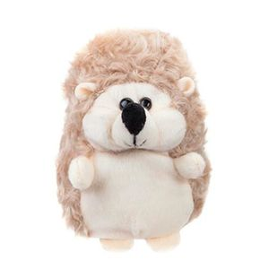 PELUCHE Kamparo jouet en peluche hérisson debout 14 cm jun