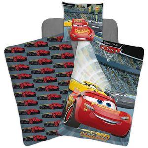 HOUSSE DE COUETTE SEULE Cars Disney - Parure de lit - Housse de couette