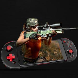 JOYSTICK JEUX VIDÉO Manette de jeu Bluetooth extensible téléphone joys