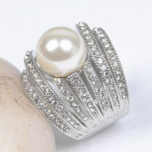 En perles effet cristal Noir Earle Lot de 2 embrasses pour rideaux
