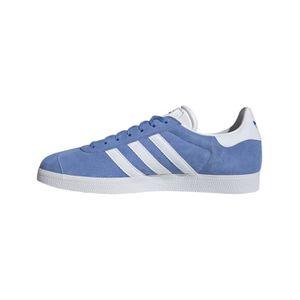 adidas gazelle bleu nuit pailleté