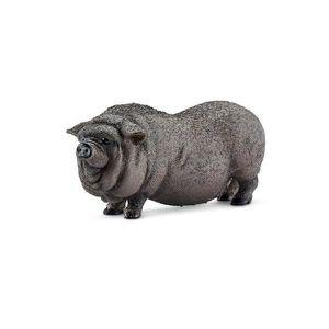 FIGURINE - PERSONNAGE Schleich - 13747 - Cochon du Vietnam
