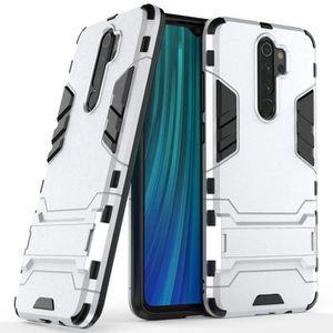 COQUE - BUMPER Coque Xiaomi Redmi Note 8 Pro, Antichoc Double Cou