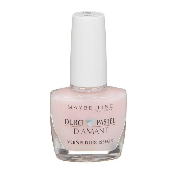 GEMEY MAYBELLINE Vernis à Ongles - Durci PastelVERNIS A ONGLES