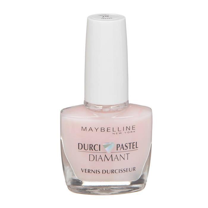 Maybelline New York - Vernis à Ongles - Durci Pastel