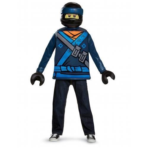 Déguisement Jay Ninjago LEGO® enfant