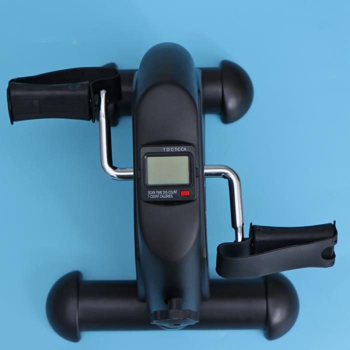 Mini vélo d'exercice Step Machine Home Gym Vélo à pédales Exerciseur d'intérieur (sans PEDALIER - PEDALE - CACHE-PEDALIER