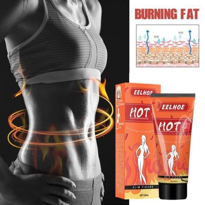 BT02648-Muscle puissant amincissant le gel de perte de poids brûlant la graisse de cellulite de crème amincissante FJC210323819cba
