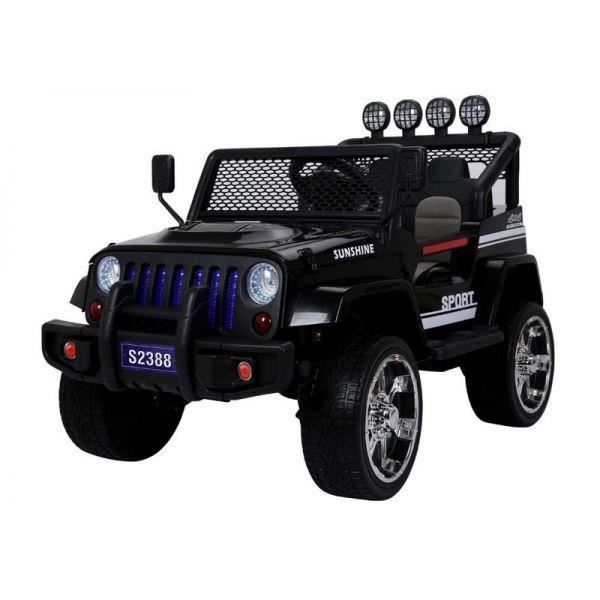 voiture electrique enfant jeep achat vente jeux et. Black Bedroom Furniture Sets. Home Design Ideas