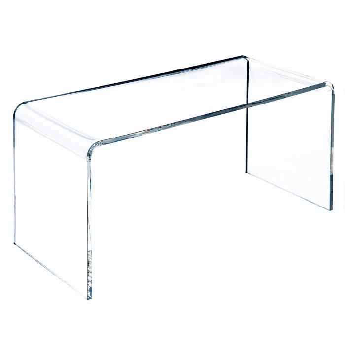 affordable table basse table basse verre acrylique transparent neuf uua with table basse up and. Black Bedroom Furniture Sets. Home Design Ideas