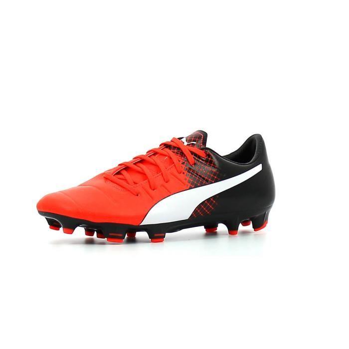 Chaussures de Football Puma EvoPower 3 3 FG