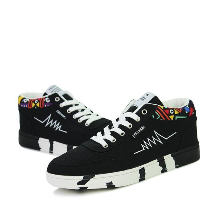 chaussure homme design