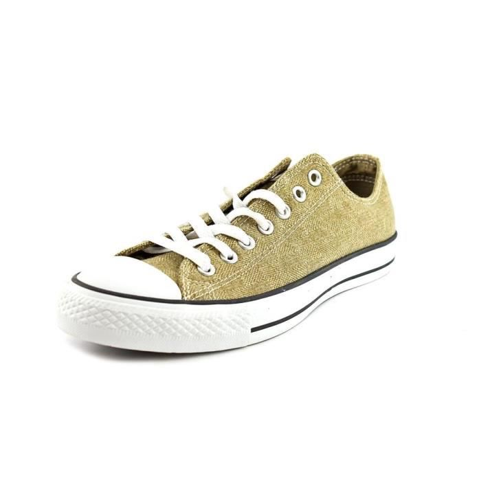 Converse Chuck Taylor All Star Lo Top Kaki - 146629f naturel Y1PPZ 39 1-2