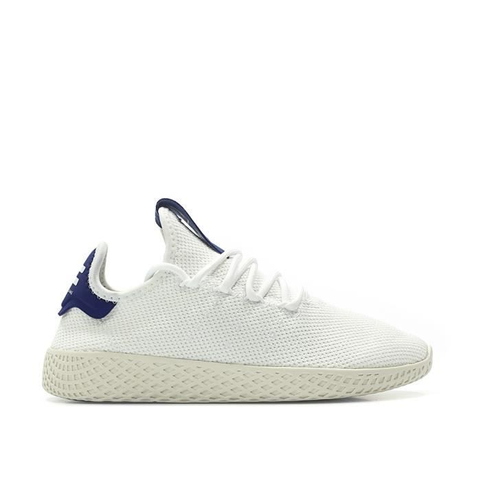 Adidas Originals By Pharrell Williams Pw Tennis Hu W Sneakers & Tennis Basses Femme. OCCMeLC4