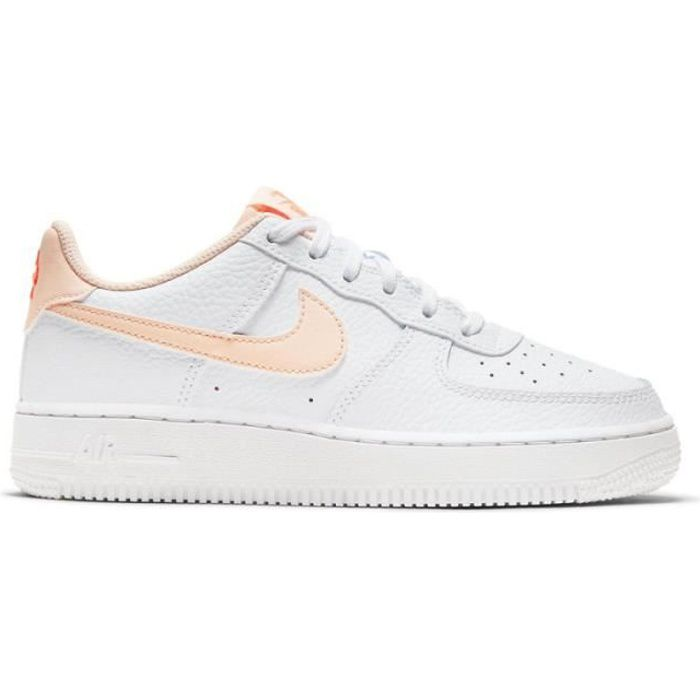 Nike air force 1 fille - Cdiscount