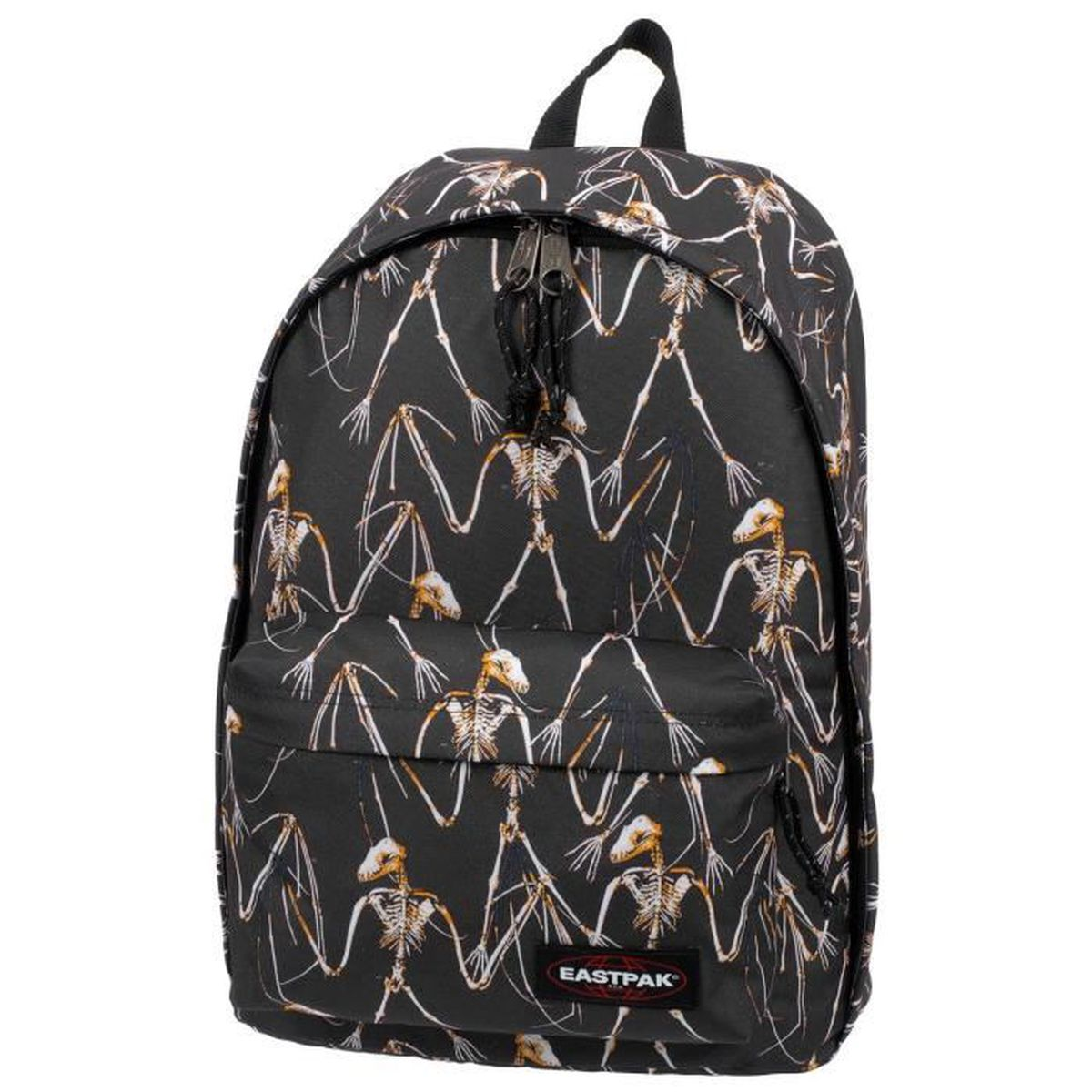 Collège Dos Office Noir Off À Uni Draculbone Eastpak Out Sac qE6BS5Xwx